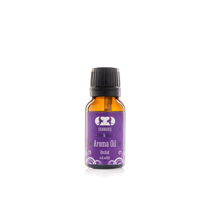 Aroma Oil Orchid