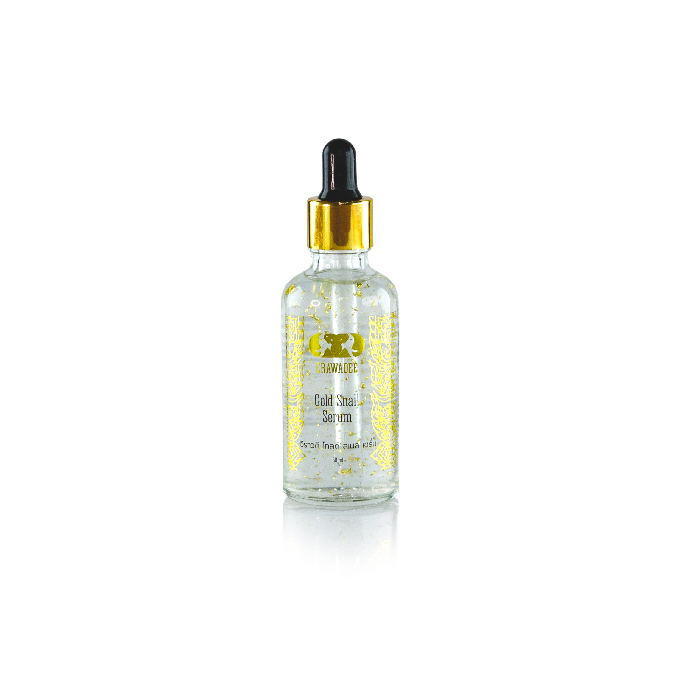 Gold Snail Serum