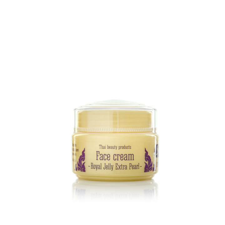 Royal Jelly Extra Pearl Face Cream
