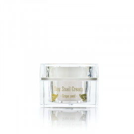 Day Snail Cream with Grape Seeds