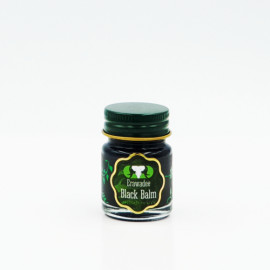 No.66 Royal Black Balm (Agarwood Essential Oil)