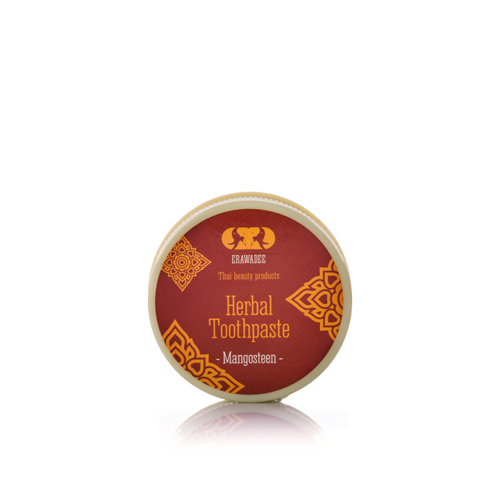 Herbal Toothpaste with Mangosteen