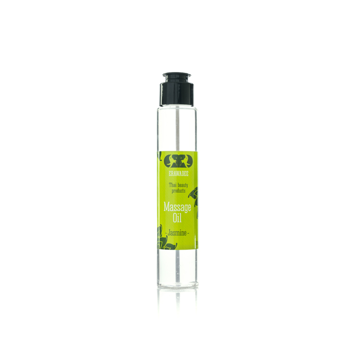 Massage Oil Jasmine