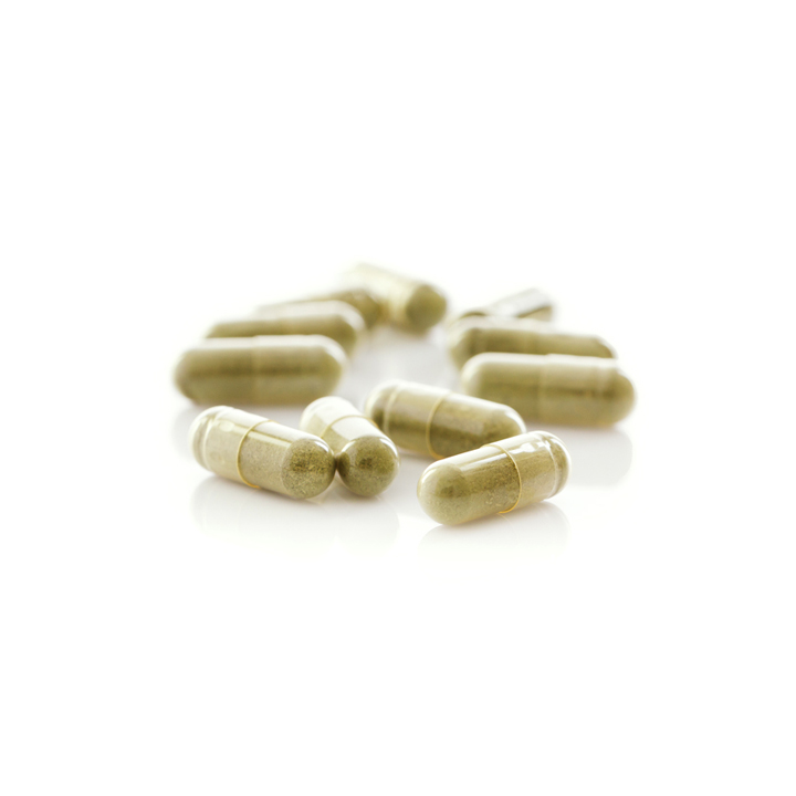 No.17 Bua Bok Nervous System Medication