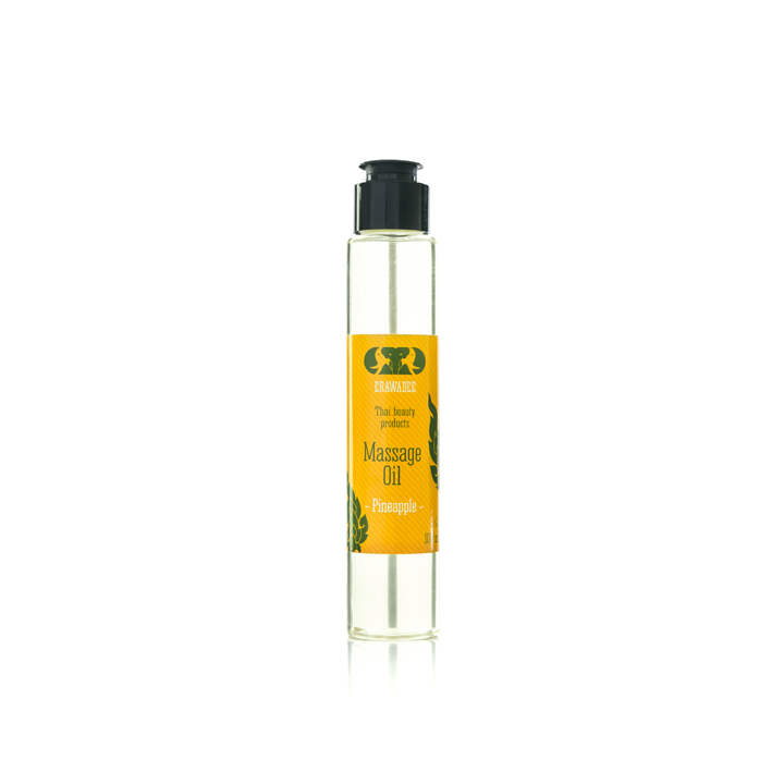 Massage Oil Pineapple