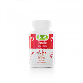 No.28 Safflower Blood Circulation Stimulation
