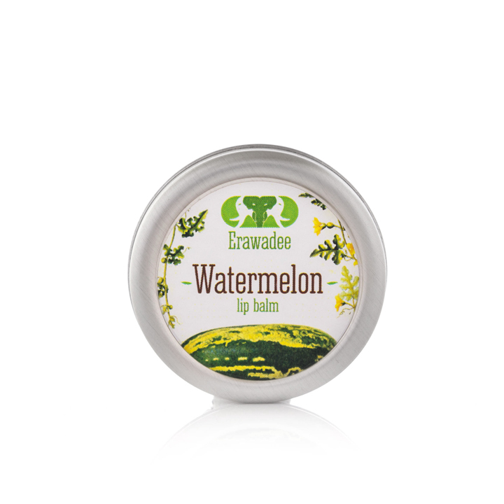 Lip Balm Watermelon
